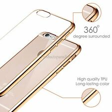 "for iPhone 7/iPhone 7 Plus 5.5"" Soft TPU Ultra Thin Transparent Clear Case"