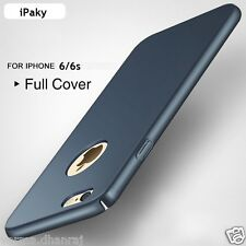 New Hard Plastic Full Body Protection Back Cover Case For Apple iPhone 6/6s