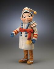 R. John Wright Palmer Cox Brownie Canadian Doll $535 Perfect in Box Limited 250