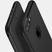 Shockproof Ultra-Thin Full Protective Slim Back Case Cover For iPhone 7 Plu