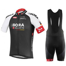 Ropa de ciclismo Bora, Tour maglie, maillot cycling jersey bib shorts equipement