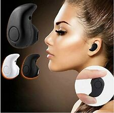 Wireless Bluetooth Headset Stereo Mini In-Ear Headphone for Samsung Phone