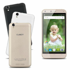 """5,5"""" Zoll CUBOT Note S/Manito / ECHO Android 6,0 Quad Core 16G 4G LTE Smartphone"""
