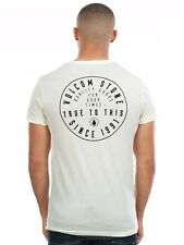 Volcom Egg White Goodtimes T-Shirt