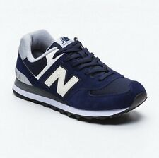NEW BALANCE 574 Sneakers Chaussures Baskets Tennis homme cuir suédé 42 42.5 44.5
