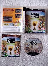 29120 2010 FIFA World Cup South Africa - Sony Playstation 3 Game (2010) BLES 007