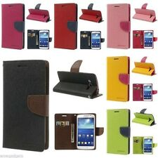 Mercury Goospray Flip Cover with stand for Samsung Galaxy Grand 2 Duos G7102