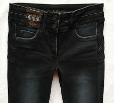 Next lift and shape bootcut jeans