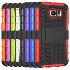 FOR SONY LG APPLE IPHONE HEAVY DUTY MILITARY SHOCK PROOF PROTECTION CASE
