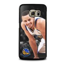 STEPHEN CURRY WARRIORS Samsung Galaxy S3 S4 S5 S6 S7 Edge Note 3 4 5 Phone