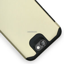 For HTC One A9 Aero Hybrid ShockProof Protective Case + Tempered Glass Scre