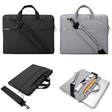 13-13.3 Inch Laptop Shoulder Bag Sleeve Case for Macbook Pro Air 12.9 ipad