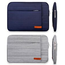 13-13.3 Inch Laptop Sleeve Case Notebook Bag for Macbook Pro Air 12.9 ipad