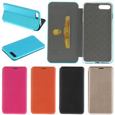 Luxury PU Leather Wallet Flip Card Holder Phone Case Cover For iPhone 7 7 P