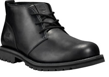 NWB Timberland Men's Grantly Chukka Leather Winter Mid Boot
