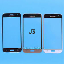 Front Touch Screen Replacement Outer Glass Lens for Samsung Galaxy J3 2016