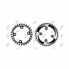 CORONA SRAM XX1 1X11 X-SYNC DENTI BCD 76MM TRUVATIV CHAINRING