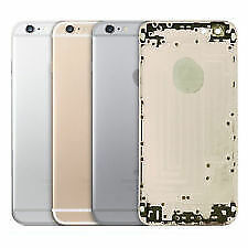 Replacement Panel Housing Body Back Cover Case for Apple iPhone 6S