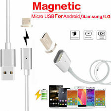 Magnetic Adapter Lightning USB Data Charging Cable for iPhone 5 6 7 Plus Sa