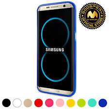 GOOSPERY® Pearl Jelly Thin TPU Bumper Cover Case for Samsung Galaxy S8+ [P