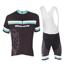 Ropa de ciclismo 2017 cyclisme maglie cycling jersey maillot equipement set Bian