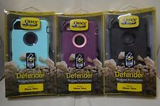 """Genuine Otterbox Defender Series Case for the iPhone 7 Plus 5.5"""" with Holst"""