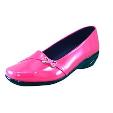 Anira - STYLISH PINK COLOR BALLERINAS/BELLIES & SHOES