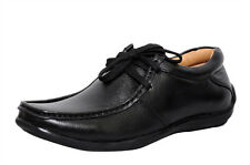 Zoom Mens Shoes Online Leather Shoes and Formal Shoes D-2571-Black Shoes -