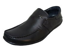 Zoom Mens Shoes Online Genuine Real Leather Formal Shoes S-2542-Black Shoes