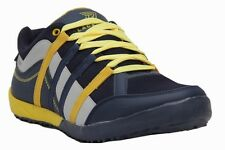 Black Tiger Shoes For Mens Synthetic Leather Casual Shoes & sneakers 4292-Blue