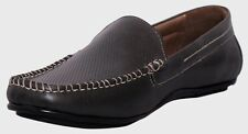 Zoom Shoes For Mens loafer In Genuine Leather Formal Loafer Shoes T-11-Black