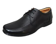 Zoom Mens Shoes Online Genuine Real Leather Formal Shoes D-1471-Black Shoes