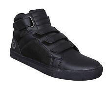 West Code Shoes For Mens Synthetic Leather Casual Shoes 7080-Black shoes