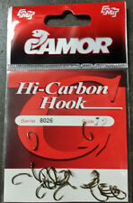 AMI PER MOSCA / FLY HOOKS - CAMOR SERIES 8026