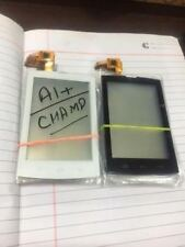 Touch Screen Digitizer Glass For Karbonn A1 Plus Champ