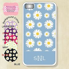New Monogram iPhone 4/4S - iPhone 5/5S Case - iPhone 5C Fitted Case