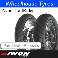 Avon TrailRider Pair Deal - All Sizes