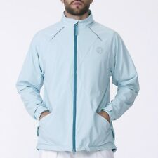 IJP Design Ian Poulter Quadtech Golf Wind Jacket S M OR XL - Tagged @ £95!