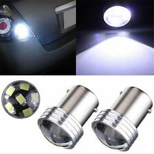 High Power Xenon White 1156 7506 P21W 2835-6SMD LED Bulb Backup Reverse Light