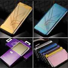 "FOR Galaxy C9 Pro Smart Clear View Flip Cover Case For ""Samsung Galaxy C9 Pro"""