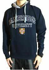 Official Cambridge University Hoodie - Navy Blue - Cool and stylish