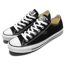 Converse All Star Chuck Taylor OX Oxford Black White Low Men Women Shoes M9166C