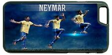 iPhone 4 4s 5 5s 5c 6 6Plus iPod LG Moto Brazil Neymar Custom Phone Case C