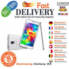 New Condition Samsung Galaxy S5 5.1 Inch 16MP 16GB Android Smartphone Unlocked