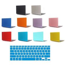 """Crystal Hard Case Cover for Apple Macbook PRO 13"""" 13.3 Retina Display A1278"""