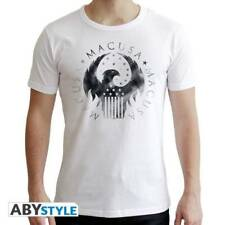FANTASTIC BEASTS - Tshirt MACUSA man SS white - new fit