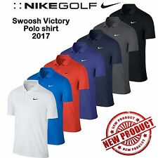 NIKE GOLF POLO SHIRT MENS GOLF CLOTHING NIKE SWOOSH POLO SHIRT MENS NIKE GOLF