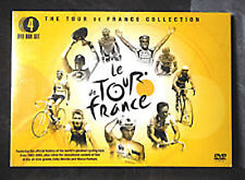 """DVD CICLISMO CYCLING WIELRENNEN OFFICIAL COLLECTION DVD """"LE TOUR DE FRANCE"""""""
