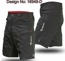 Deko Single Track MTB Rider Mountain Bike Cycling Shorts Off Road shorts 110