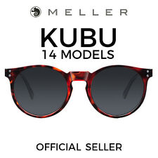 Meller Polarized Sunglasses - Kubu Collection - All 14 Models - Official Seller